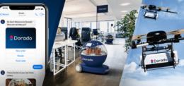 Dorado ICO – Die Zukunft der Logistik?