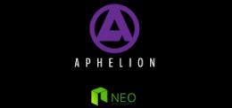 Aphelion Airdrop für NEO-Wallet Nutzer