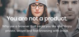 Brave Browser VERDIENE GELD (BAT Token) während Ihr im Internet surft (KOSTENLOS)