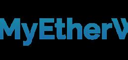 Ethereum-Wallet-Client MyEtherWallet mit einem DNS-Hijacking-Angriff