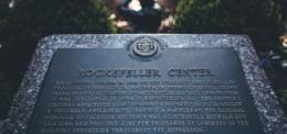 Rockefellers setzen auf den Kryptowährungsmarkt