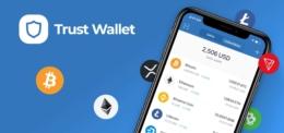 TrustWallet: Das beste Binance Chain based Wallet mit eingebauter dezentraler Crypto-Exchange und eigenem Token (TWT) – Eure private Keys bleiben bei Euch!